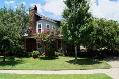 Madison Single Family Home For Sale: 150 Vinings Dr