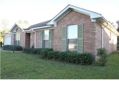 Ridgeland Rental For Rent: 1011 Carlyle Cv
