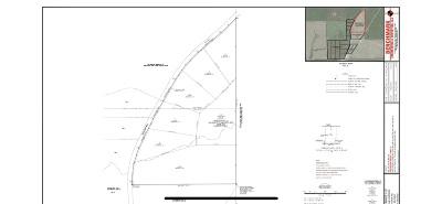Brandon Residential Lots & Land Contingent/Pending: Stump Ridge Rd