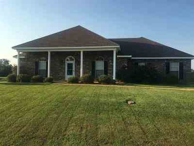 Byram Single Family Home For Sale: 244 Charlene Dr