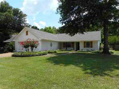Madison Single Family Home Contingent/Pending: 444 Pin Oak Dr