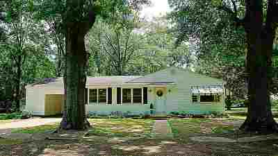 Newton County Single Family Home Contingent/Pending: 211 Long St