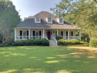 Rankin County Single Family Home For Sale: 226 Briarhill Cv