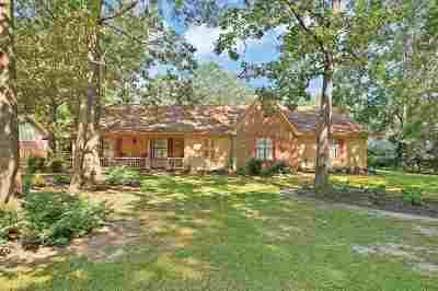 Brandon Single Family Home For Sale: 103 Falcon Ct