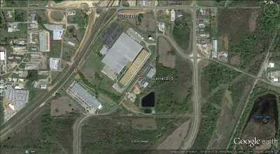 Madison County Commercial For Sale: 350 Industrial Dr