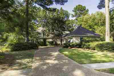 Ridgeland Single Family Home For Sale: 608 Arbour Ct