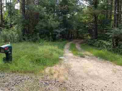 Scott County Single Family Home Contingent/Pending: 717 Kennedy Rd