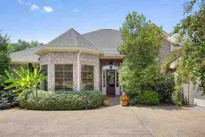 Rankin County Single Family Home Contingent/Pending: 280 Lighthouse Ln