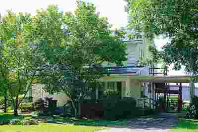 Newton County Single Family Home For Sale: 103 Staton St