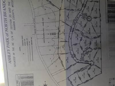 Brandon Residential Lots & Land For Sale: 12 Danielle Cv