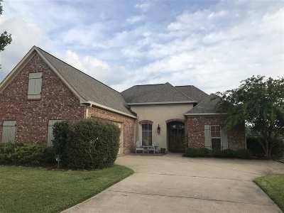 Madison Single Family Home Contingent/Pending: 127 Carmichael Blvd