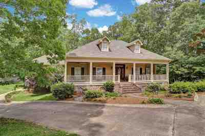 Rankin County Single Family Home For Sale: 218 W Armistead Dr