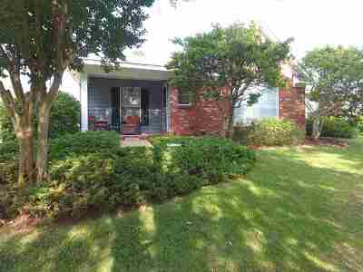 Madison Single Family Home Contingent/Pending: 107 Greenfield Way