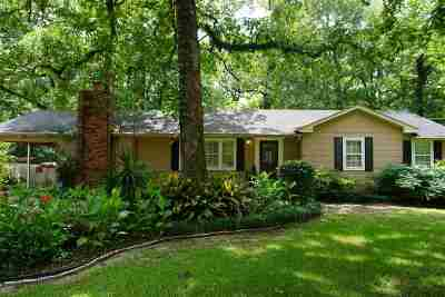 Clinton Single Family Home For Sale: 209 Lakeview Dr