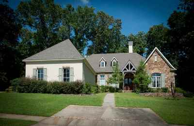 Ridgeland Single Family Home For Sale: 118 Green Glades Dr
