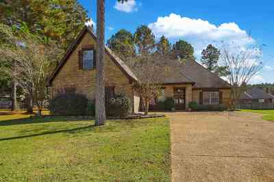Madison County Single Family Home For Sale: 127 Addison Way