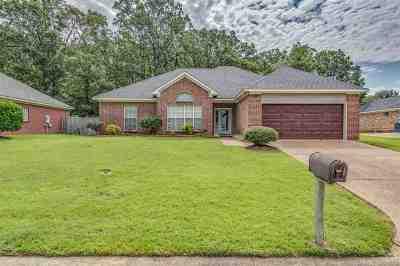 Brandon Single Family Home For Sale: 211 Mallard Dr
