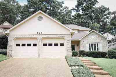 Madison Single Family Home Contingent/Pending: 123 Mallard Pointe Dr