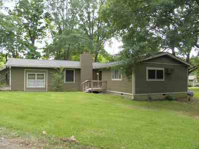 Florence Single Family Home For Sale: 203 Walnut Dr