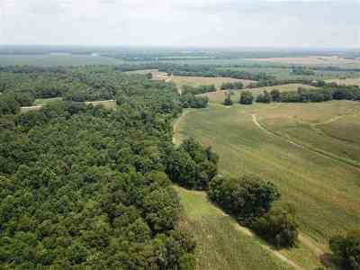 Madison County Residential Lots & Land For Sale: Cotton Blossom Rd