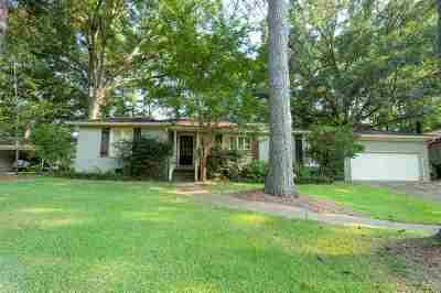 Jackson Single Family Home For Sale: 1847 Aztec Dr