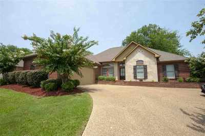 Madison Single Family Home Contingent/Pending: 103 Hallmark Pl