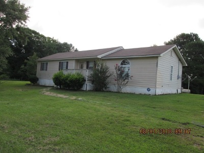 Madison County Single Family Home For Sale: 140 Church Ln