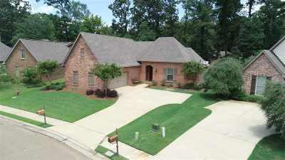 Brandon Single Family Home For Sale: 415 Glendale Pl