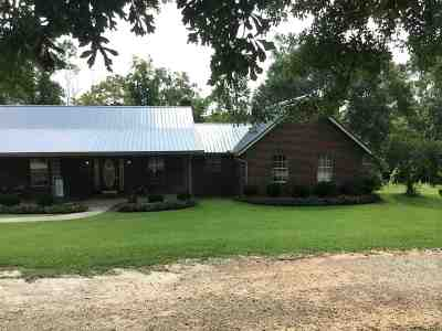 Smith County Single Family Home Contingent/Pending: 128 S Maple St