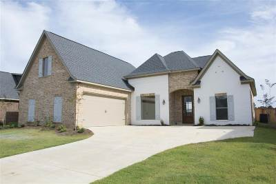 Flowood Single Family Home Contingent/Pending: 402 Duke Ct