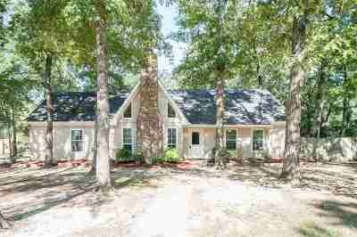 Brandon Single Family Home For Sale: 113 Camelia Dr