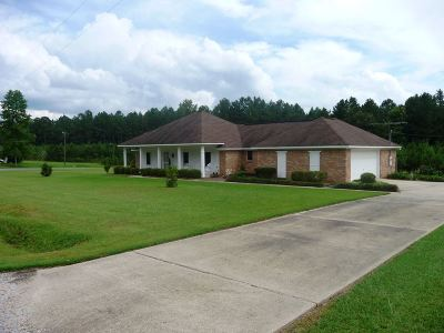 Smith County Single Family Home For Sale: 1158 Scr 520b1