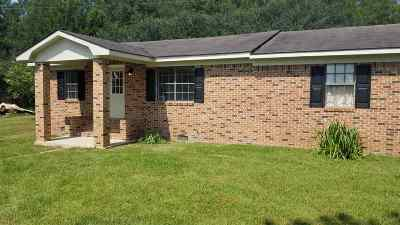 Single Family Home Contingent/Pending: 5899 Hwy 43