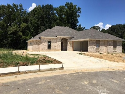 Pearl Single Family Home Contingent/Pending: 943 Timberton Dr