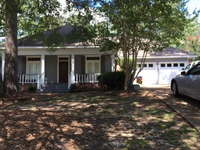 Brandon Single Family Home Contingent/Pending: 224 Boxwood Cir