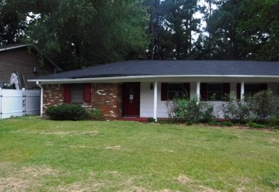 Clinton Single Family Home For Sale: 1012 Normandy Dr