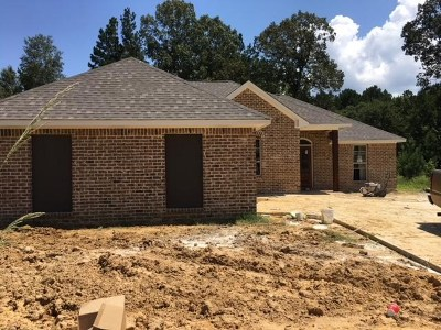 Pearl Single Family Home Contingent/Pending: 817 Ascham Ct