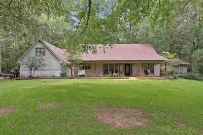 Rankin County Single Family Home For Sale: 333 Lakeway Dr