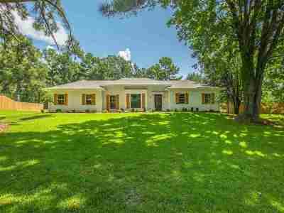 Madison Single Family Home For Sale: 236 Arapaho Ln
