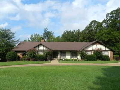 Rankin County Single Family Home For Sale: 107 Longwood Dr