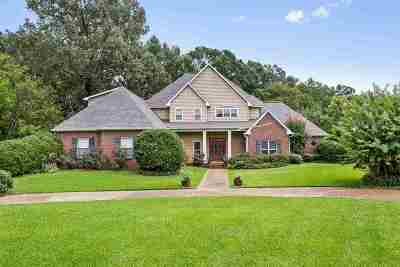 Madison Single Family Home For Sale: 302 Renees Way