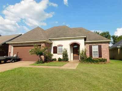Brandon Single Family Home For Sale: 405 Ryan Dr