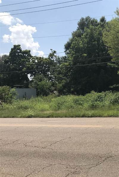 Jackson Residential Lots & Land For Sale: Bailey Ave