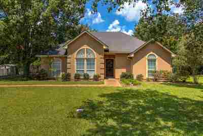 Madison Single Family Home Contingent/Pending: 123 Whitewood Ln
