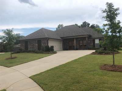 Madison Single Family Home For Sale: 132 Clearview Dr West