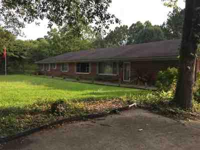 Richland Single Family Home For Sale: 212 Cedar Ln