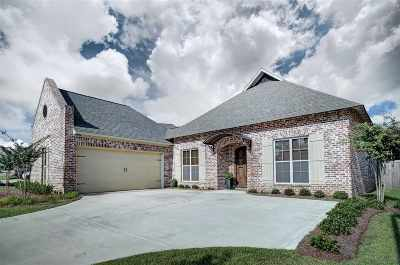 Brandon Single Family Home For Sale: 104 Magnolia Place Cr