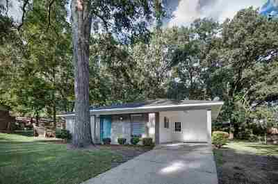 Pearl Single Family Home For Sale: 417 Monica Ln
