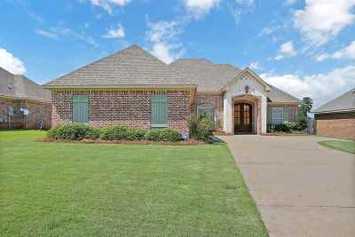 Brandon Single Family Home For Sale: 380 Austin Cir
