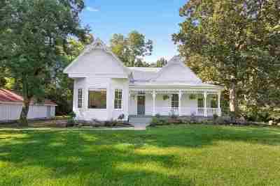Scott County Single Family Home Contingent/Pending: 5079 Morton Marathon Rd